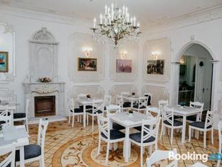 White House Hotel Baku