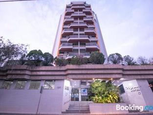 Plaza Inn Araxa - Flat 901
