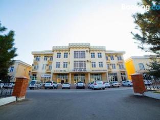 Istiqlol Hotel