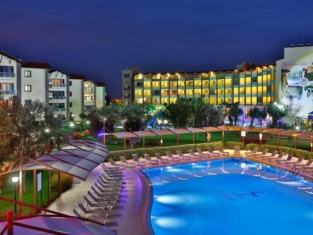 Hattusa Astyra Thermal Resort & Spa