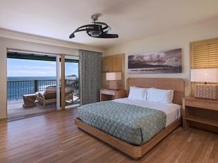 Hana-Maui Resort - a Destination Resort