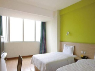 7days INN Shaoyang People S Square