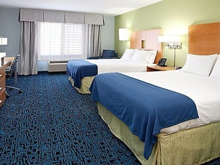 Holiday Inn Express & Suites Green River