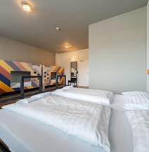 a&o 阿姆斯特丹東南飯店