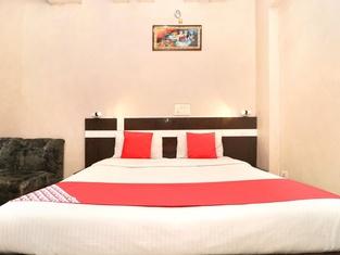 OYO 3625 Hotel Surya