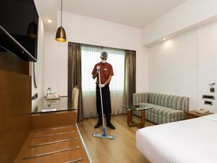 Keys Select Hotel Aqua Green