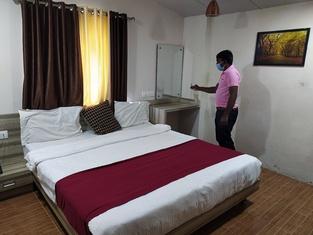 Hotel Shyam Home