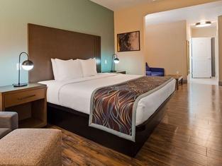 Best Western Plus New Barstow Inn & Suites