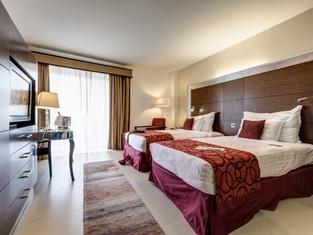 Hotel the Palace Sliema