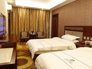 Zhaotong Bingui Hotel