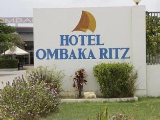 Hotel Ombaka Ritz
