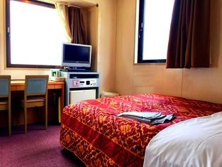 Business Hotel Palace Takamatsu