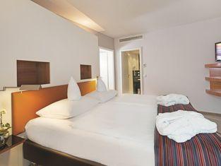 โรงแรมโมเวนพิค มุนสเตอร์