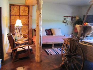Covered Wagon B&B/Guesthouse