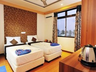 Hotel UI Inn Male