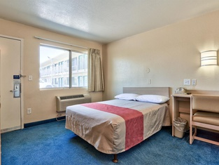 Motel 6-Prescott, AZ