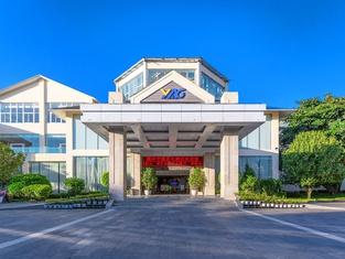 Tengchong Airport Sightseeing Hotel
