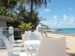 The Tryst Beachfront Hotel