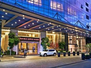 セントーサ ホテル()
