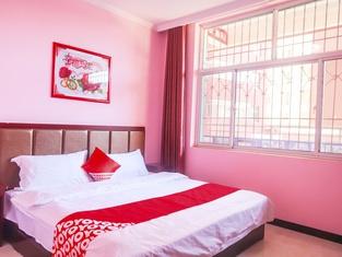 Luliang Herun Apartment