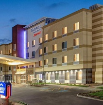 Fairfield Inn Suites Tampa Westshore/Airport