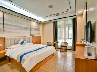Bijie Le Regal Hotel