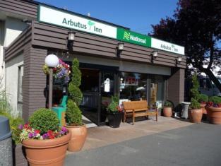 Arbutus Inn