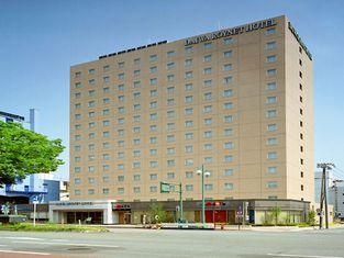 โรงแรมไดวะ รอยเนต อาคิตะ