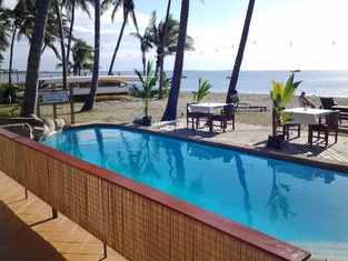 Travellers Beach Resort Viti Levu
