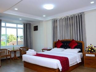 Hotel Madira