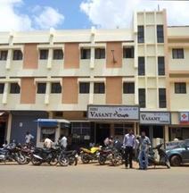 Shri Vasant Lodge