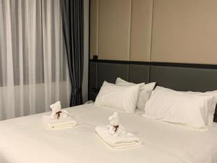 Orasa Hotel