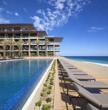 JW Marriott Los Cabos Beach Resort Spa