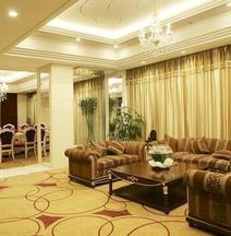 Feeling Hotel - Yulin