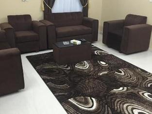 Almubarak Hotel Suites