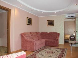Ust-Kamenogorsk Hotel