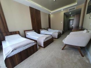 Olympic Hotel Lankaran