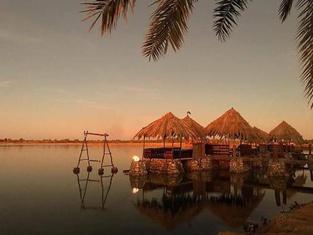 Marassina Fatnas Island Camp