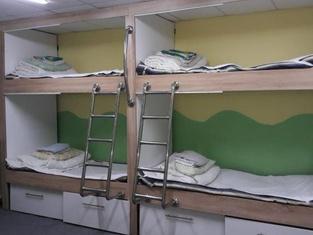 Parasat Dream Hostel