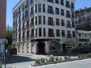Yelken Studio Apartment