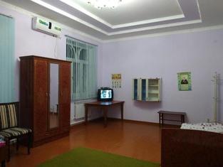 Barkhan Boutique Hotel