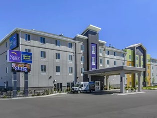 MainStay Suites Great Falls Airport