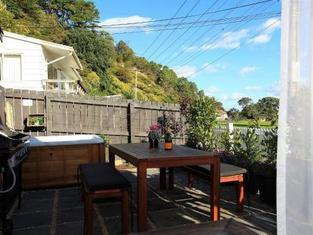 Kuranui Cottage