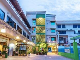 シリ ホテル