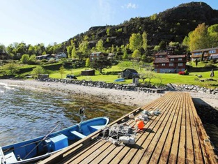 2 Person Holiday Home in Valen