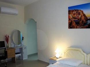 Aadil Room