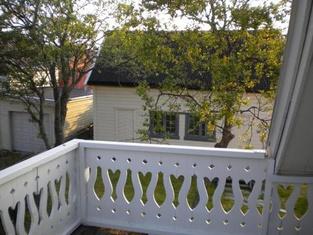 Villa Nordlys Garden House