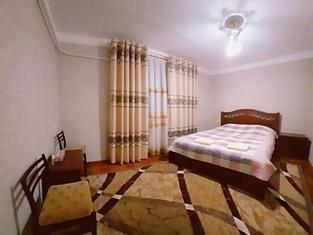 Nukus Guest House