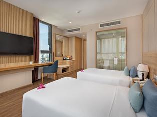 GIC Luxury Hotel and Spa