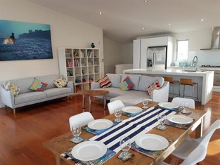 Dream Catcher Beach House - Shellharbour